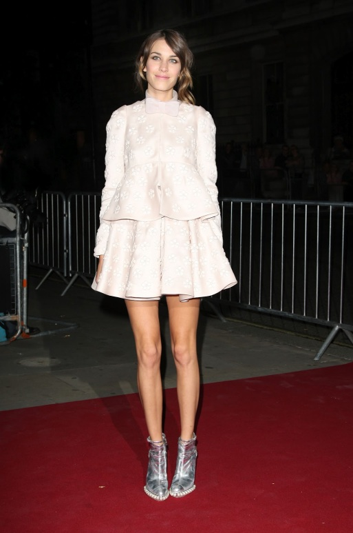 Alexa-Chung-White-Dress