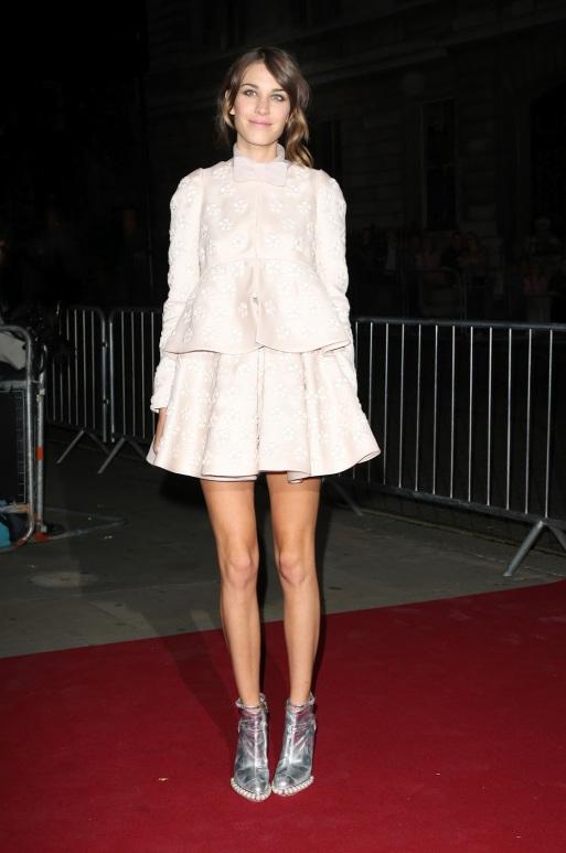 Alexa-Chung-White-Dress