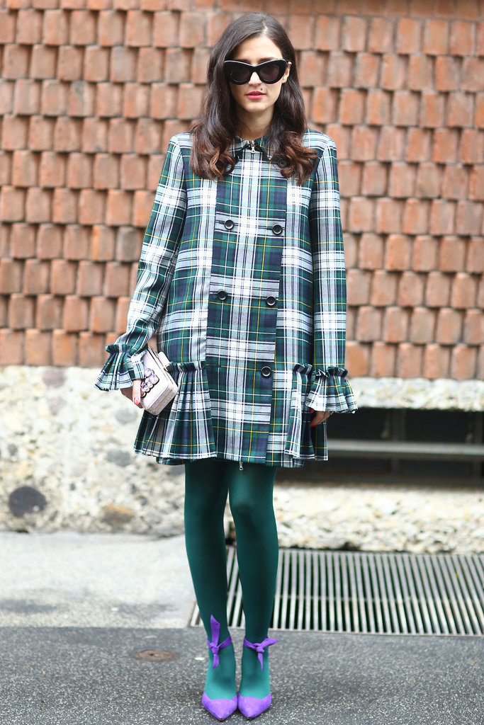 milano fashion week street style 12