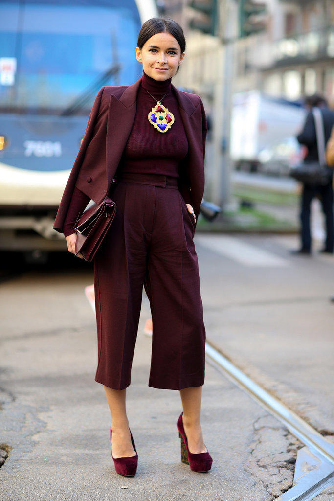 milano fashion week street style 2