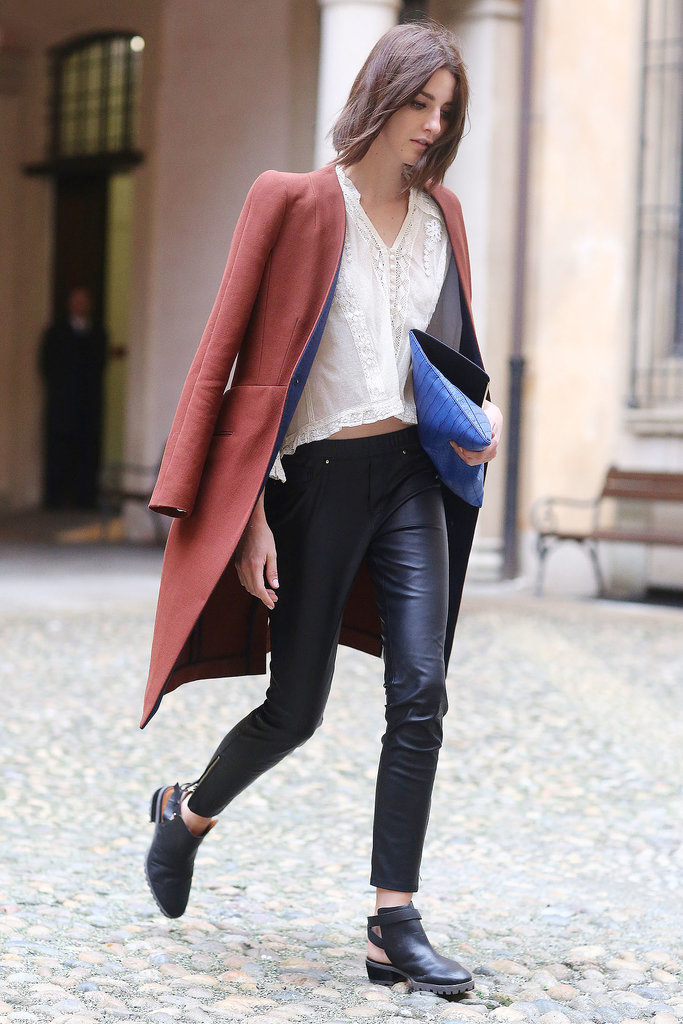 milano fashion week street style 8