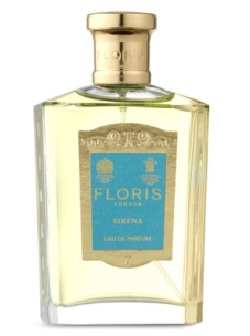 sirena floris
