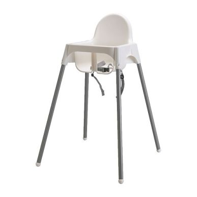 IKEA-Antilop-high-chair