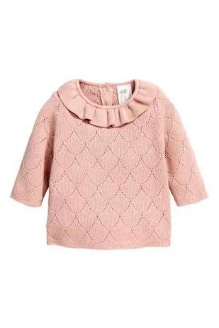hm-pullover