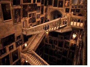 hogwartsstairs